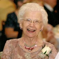 Marie Johnson Skog