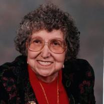 Eva Jean O'Conner