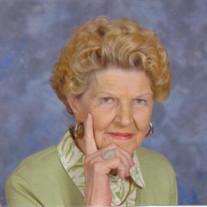 Pauline Evans Baker