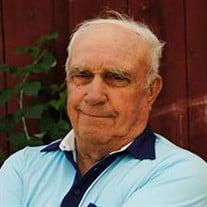 Donald Earl  Vance