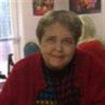 Ms. Scarlet P. Parker