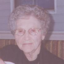 Lorisa Leger Hebert