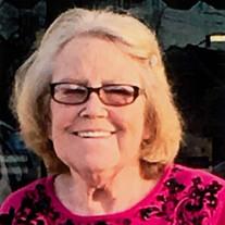 Martha  A. Bell Johnson