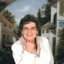 Betty Jean Black