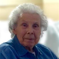 Mary Lorene Wofford