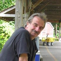 Donald Sisco