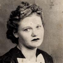 Ms. Annie Lucille Parks