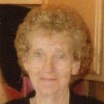 Vivian Marie Allen