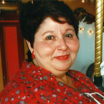Josephine  G.   Garcia