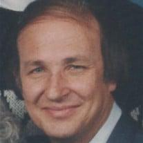 Michael F Thrall