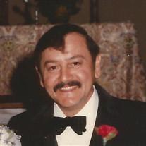 Arthur Anthony Fabbro, Sr.