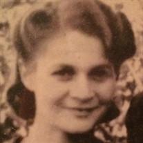Maria Halij