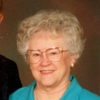 Bernice Ruth Nelson