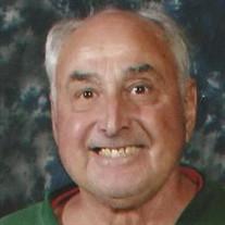 Mr. Ralph E. Tesch