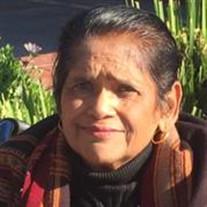 Kemawathie Hansrajh