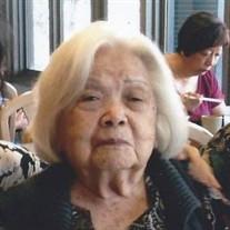 Ethel Nobue Funasaki