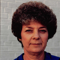 Carolyn Bickerstaff Cox