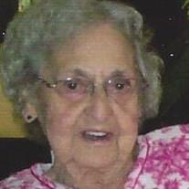 Betty  Howard Stegall