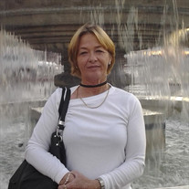 Dana Ann Caddell