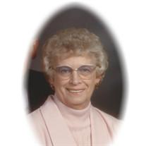 Mary Ellen Taber