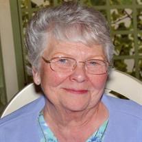 Margaret B. Weare