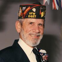 Raymond F. Lentz
