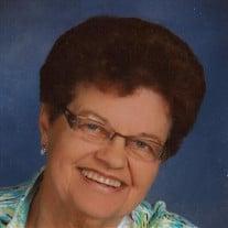 Shirley Smetak
