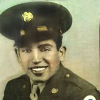 Rudolph Salazar, Sr.