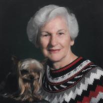 Berniece Sue Gunn