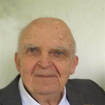 Samuel  Paul  Anderson, Jr.