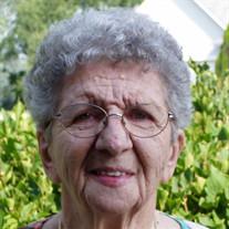 Audrey Edenhofer