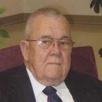 Marvin Edward Sanders