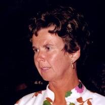 Joan McGrath Springer