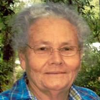 Bernice Helen Thompson Onellion