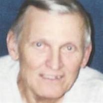 Jack L Morgan