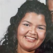 Sandra Karina Perez
