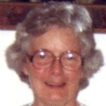 Mrs. Dorothy  W. Lutts