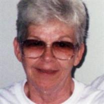 Geraldine Sadler