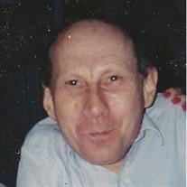 John Ernest Lea