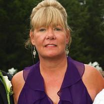 Gwen Marie Whitney