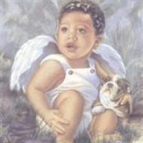 Infant La'Markus Darnell Hamler