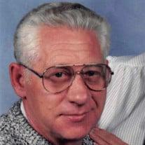 "Wilbur E. ""Bud"" Warner"
