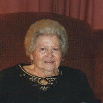 Wilma Jean Taegtmeyer