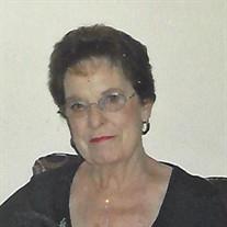 Loraine Jean  Oulrey