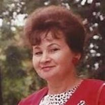 Maria Szczech