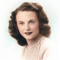 Shirley  June Hatch