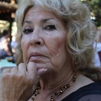 Helen Olga Aiello