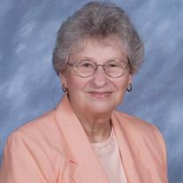 Eleanor June Williamson