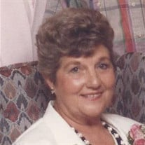 Dorothy M. Preston