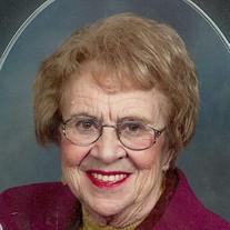 L. Irene Chapman